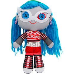 Pelúcia Monster High Ghoulia Yelps BBR Toys