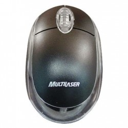 Mouse PS2 MO031 Multilaser